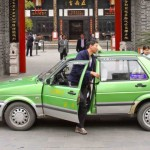 The Taxi-Lives of International School Teachers
