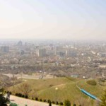 Traveling Around: Almaty, Kazakhstan (The life of an international school teacher is good!)