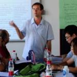 International School Community Member Spotlight #19: Andrew Vivian (An veteran international teacher currently working at MV Education Services)