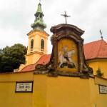 Traveling Around: Budapest, Hungary (The life of an international school teacher is good!)