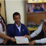 School partnerships valuable learning for growth: visit to International School KEF Nepal from a school in India