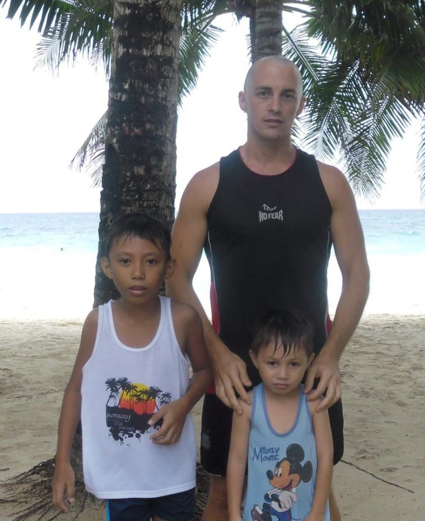 Denes Tilistyak and sons
