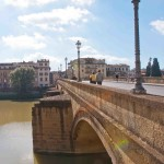 Traveling Around: Florence, Italy (The life of an international school teacher is good!)