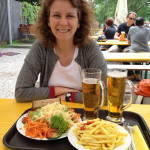 International School Community Member Spotlight #30: Kathleen Ralf (A teacher at Frankfurt International School & Wiesbaden)