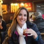 International School Community Member Spotlight #31: Lauren Kohlhoff (A teacher at the American School of Madrid)