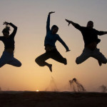 Top three photos for Best Jump Shot: And the winners of this photo contest are…