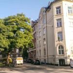 The Journey to School: Copenhagen International School (Copenhagen, Denmark)