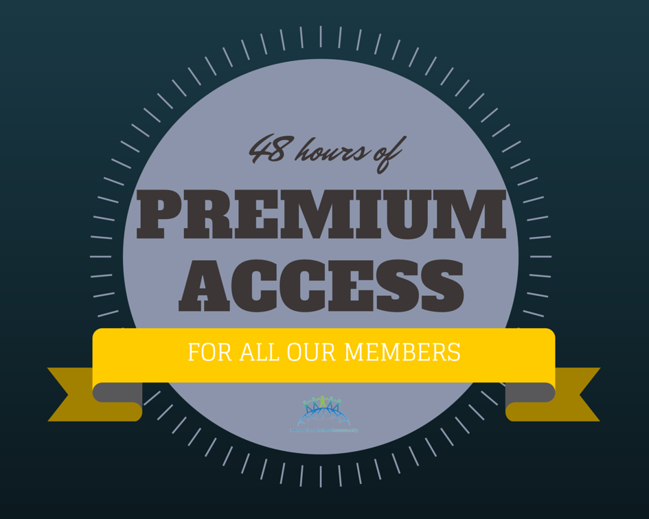 premium membership