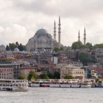 Traveling Around: Istanbul, Turkey (The life of an international school teacher is good!)
