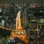 Comparing the Schools and Comments: Working in Tokyo, Japan