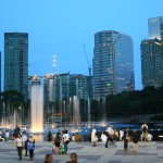 Comparing the Schools and Comments: Working in Kuala Lumpur