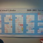 How is the school calendar at your international school?  Is there ample vacation time?
