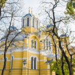 Traveling Around: Ukraine (The life of an international school teacher is good!)