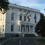The Journey to School: International School of Brussels