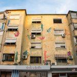 Traveling Around: Tirana, Albania (The life of an international school teacher is good!)