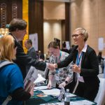 Six Ways to Impress at an International School Recruitment Fair