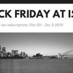 Black Friday Promo: 30% off Premium Subscriptions!