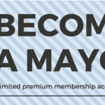 Become the 'Mayor' of Your School and Get Unlimited Free Premium Membership!