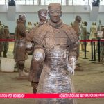 Traveling Around: Historical and Cultural Xi'an, China