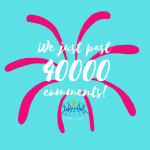 We Just Passed 40000 Total Comments: Free Premium Membership for All!